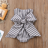 Summer Sunsuit  Baby Clothing
