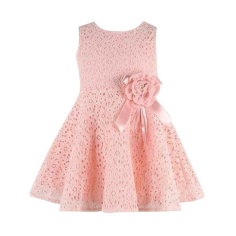 Baby Girls Princess Tutu Dress Summer - 2-7Y