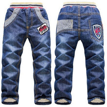 New Comfortable Jeans Race