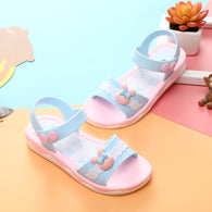 Flat Jelly Sandals Beach Shoes Waterproof