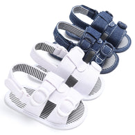 Baby Boys Summer Casual Jeans Shoes