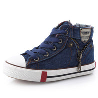 Canvas Sneakers for Boys And Girls