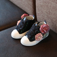 Perfect Design Cute Girls Princess Shoes Casual Sneakers 1-3 Years old
