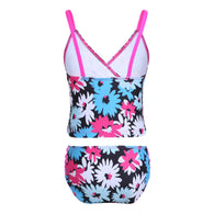 Swimsuit Set Tops with Bottoms Beachwear