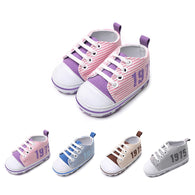 Infant Baby Soft Sole Anti-slip Single Shoes
