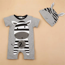 Baby Girls Clothing Sets Cotton Baby Rompers