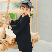 Long Sleeve Casual Princess Dress