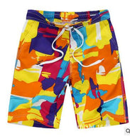 2018 Board Shorts for Boys Casual Swimming