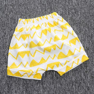 Girls/Boys Hot Pants Casual Cute