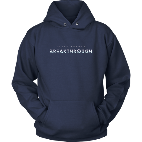 Jesse Kramer Breakthrough Hoodie