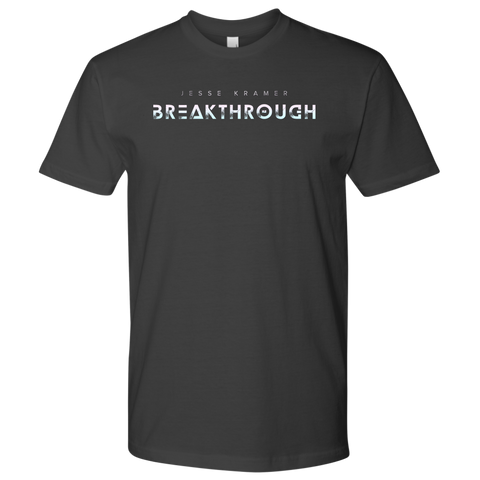Jesse Kramer Breakthrough Tee