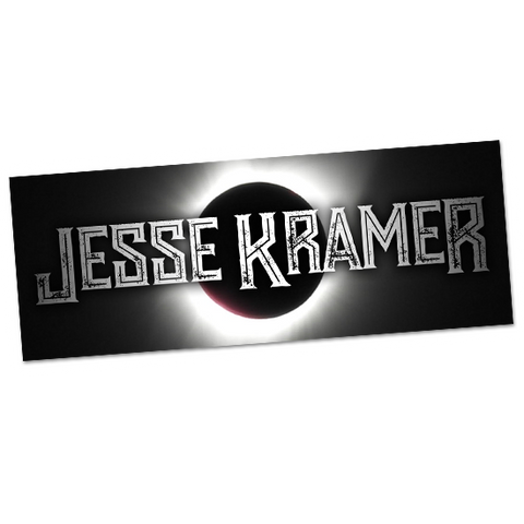 Jesse Kramer Eclipse Decal