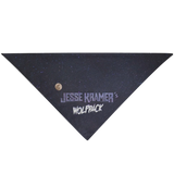 Wolfpack Pet Bandana - Large