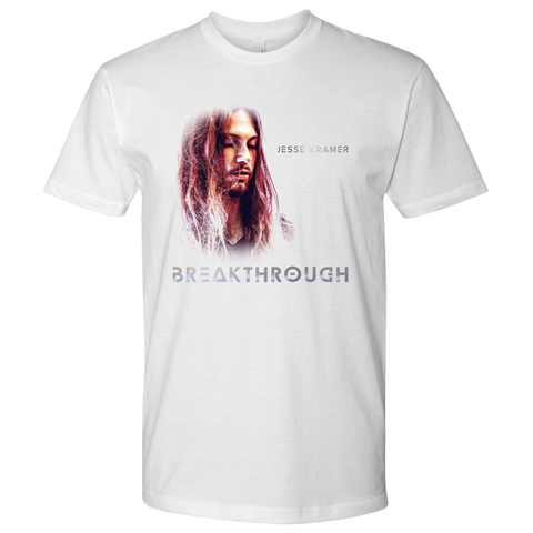 Breakthrough Album Tee