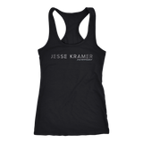 Jesse Kramer Breakthrough Racerback Tank