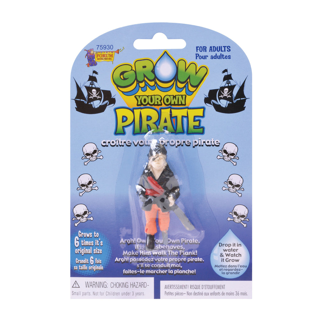 Grow a Pirate Mask
