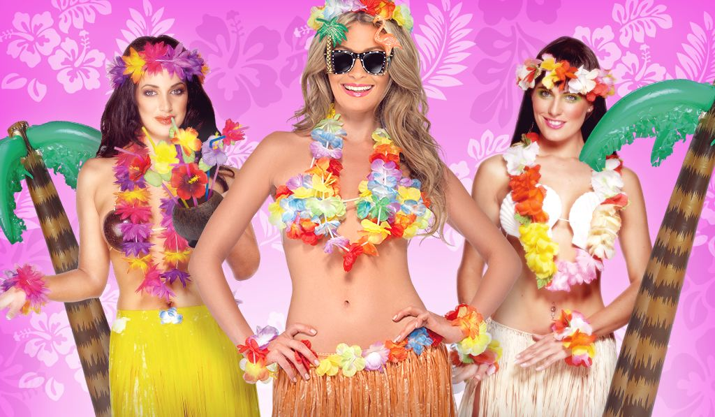Themed Hen Party Ideas