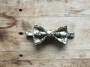 Men\'s Bow Tie ~ Bow Tie ~ Tree Stumps/Wood/Logger ~ Brown and ...