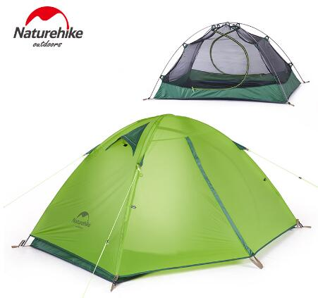 Naturehike 1.7KG  Ultralight Camping Tent