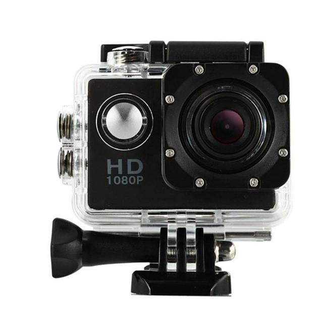 outdoor video camera gopro
