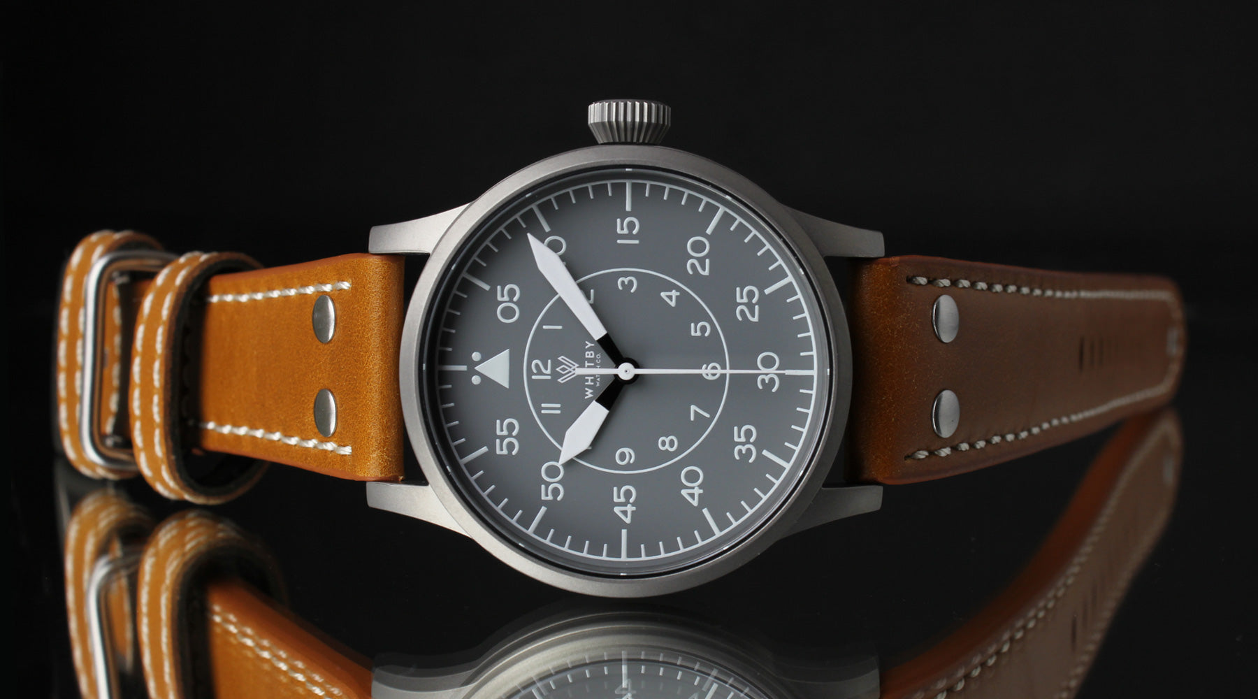 Arrow Pilot Watches