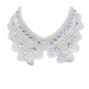 Catherine Beaded Collar