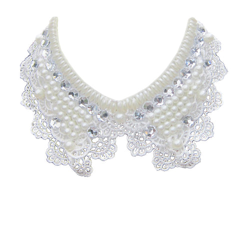 Image of Catherine Beaded Collar