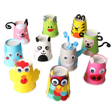 Craft Wiggle Eyes - 200pcs/lot - stilyo