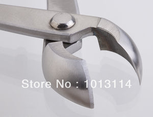 "Round Edge Cutter Bonsai Tool. Multi-Function As Branch Cutter and Knob Cutter 175 Mm (7"") - stilyo"