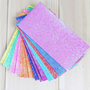 Square Shining Origami Paper (Single Sided) - 50 Pieces - stilyo