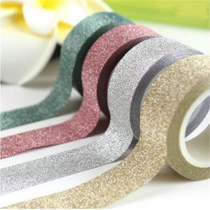 5M Glitter Washy Tape - stilyo