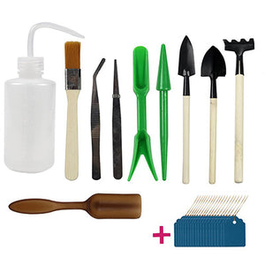 BAKHUK Potting Tool Kit