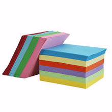 Double Sided  Colorful Origami Papers - stilyo