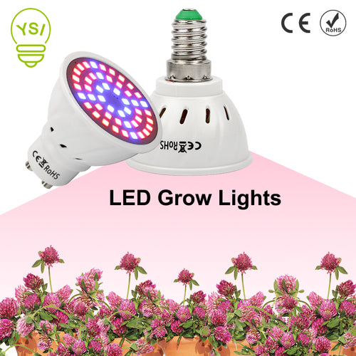 Full LED Spectrum Grow Light