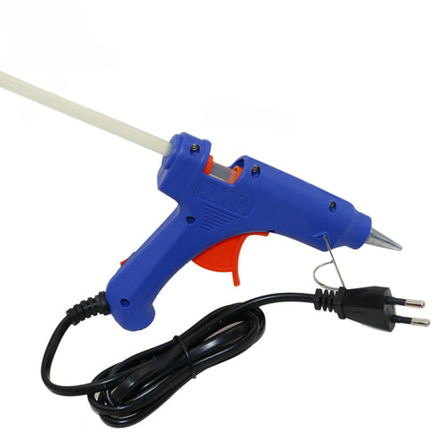 20W Professional Glue Gun (Glue Sticks are available inside)