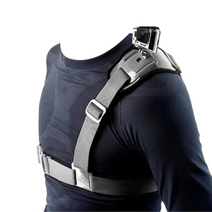 Gopro Shoulder Strap - stilyo