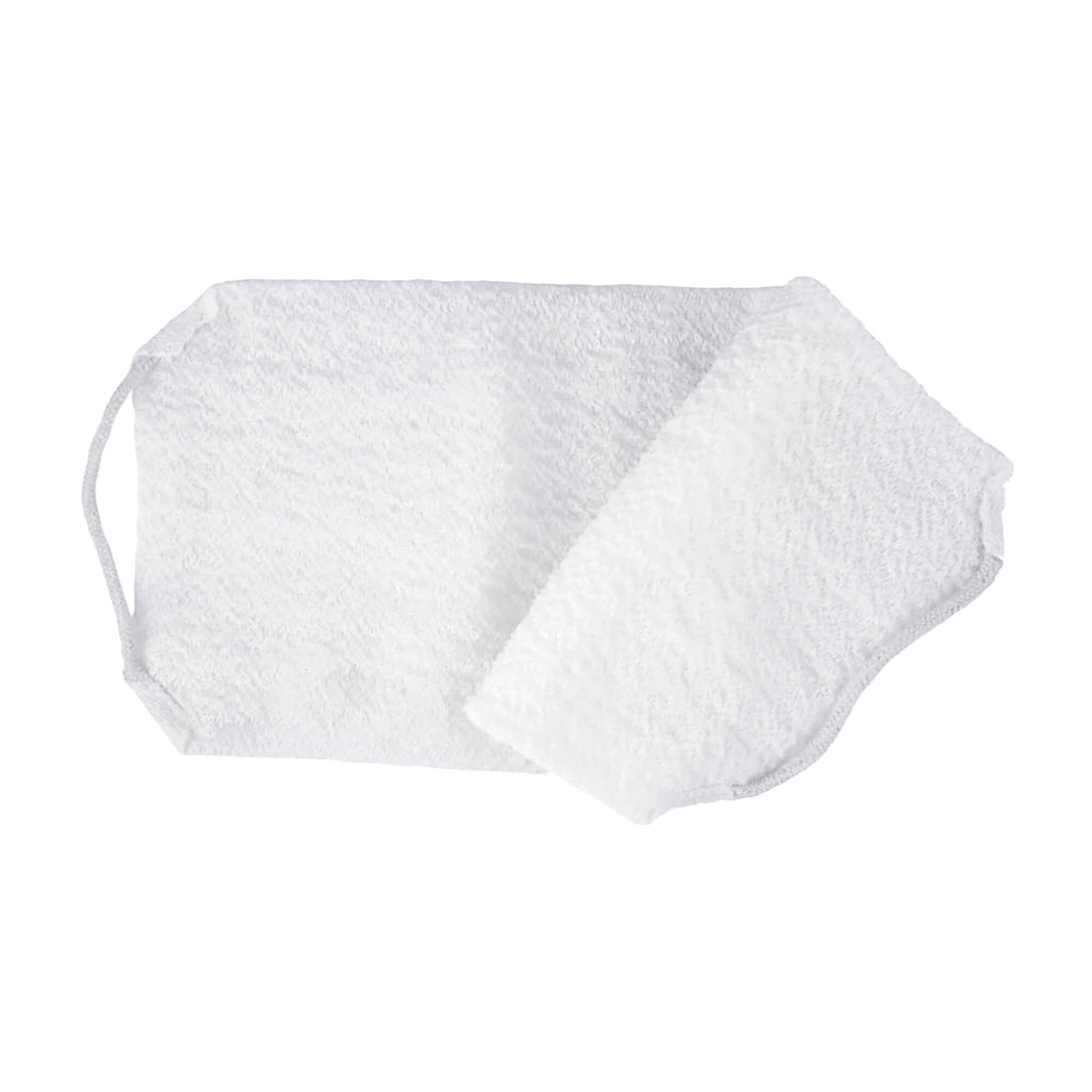 Bath & Shower Exfoliating Wash Cloth - Afterspa -  Spa experience