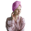 Hair Towel Wrap (Polyester) - Afterspa -  Spa experience at home