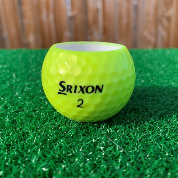 1/2 Ounce Shot Glass: Srixon (Set of 3)