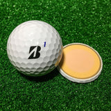 Ball Marker - Bridgestone Tour B XS