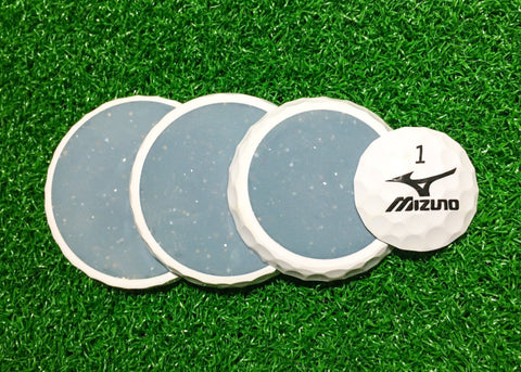 Ball Marker - Mizuno MP-S