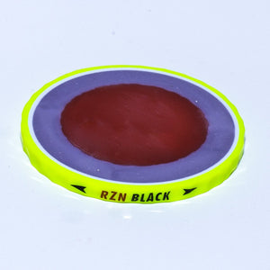 Ball Marker - Nike RZN  Black (Red): Yellow
