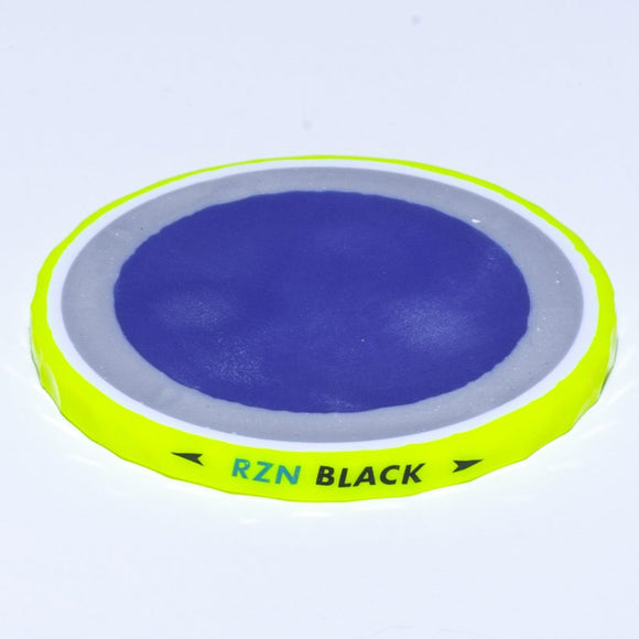 Ball Marker - Nike RZN (Blue) Black: Yellow