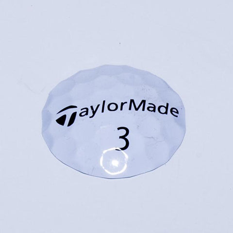 Ball Marker - TaylorMade TP5 Hat Clip