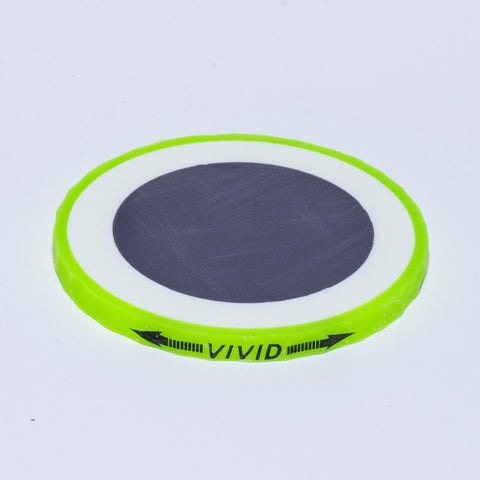 Ball Marker - Volvik Vivid: Green