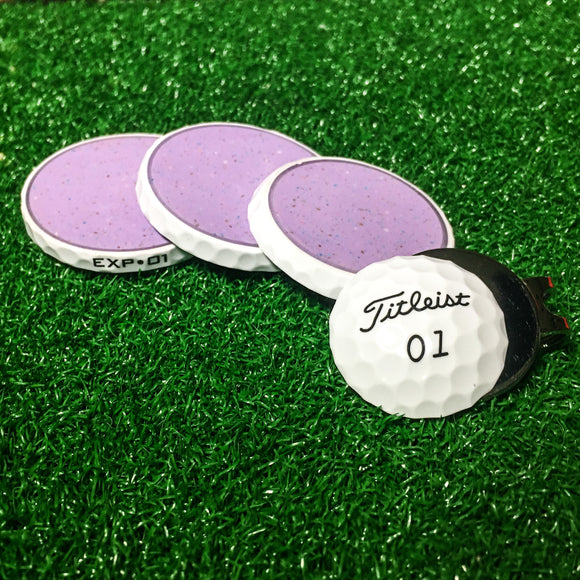 Titleist EXP•01 Bundle