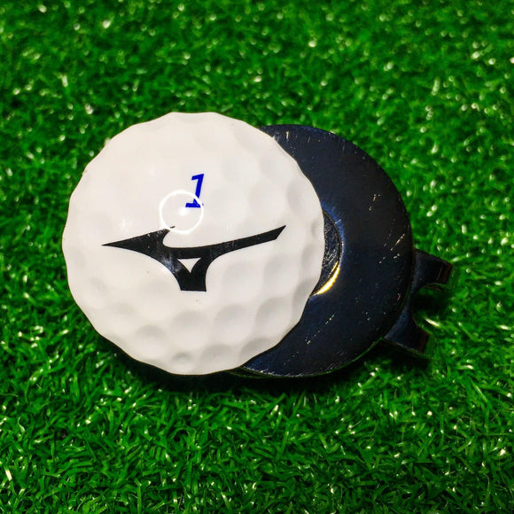 Mizuno RB Tour X Hat Clip