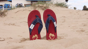 Why we think Kahuka flip flops are so special