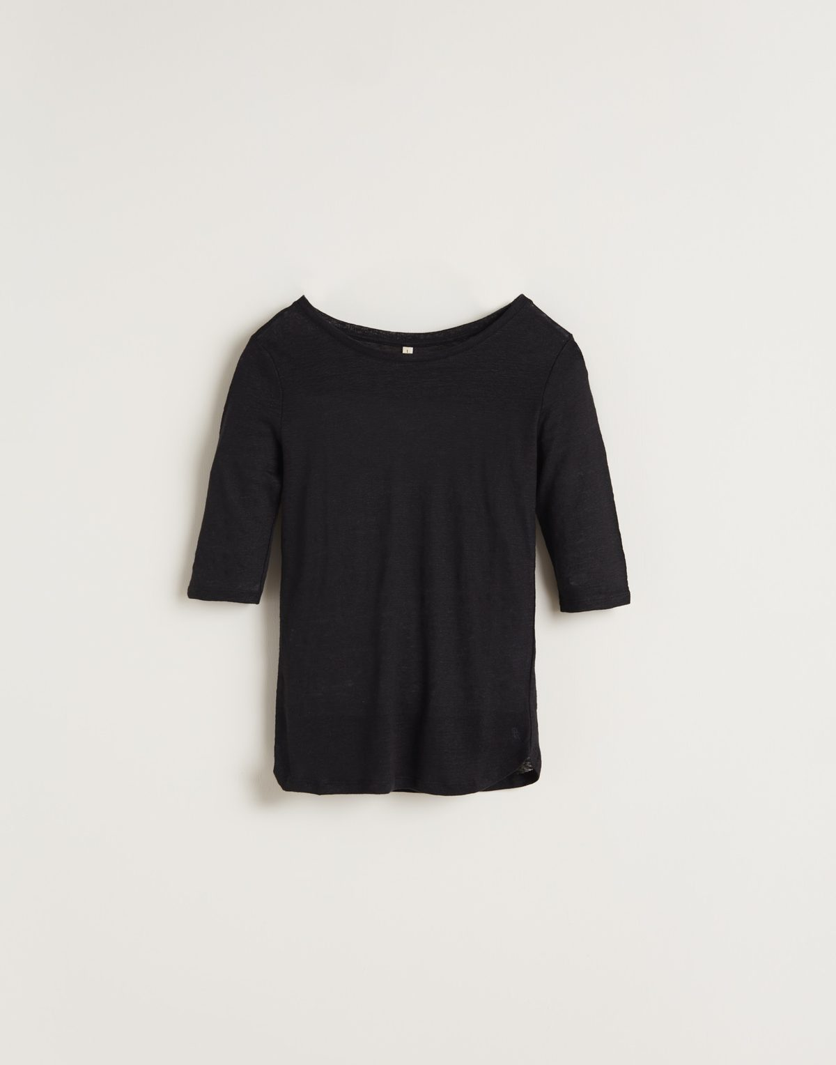 CAMISETA Bellerose AW20 SEAS black