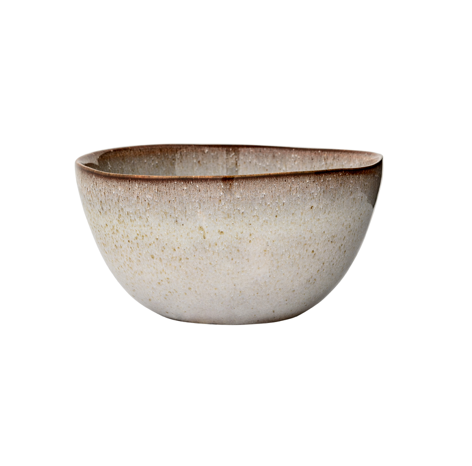 CUENCO Bloomingville Sandrine bowl